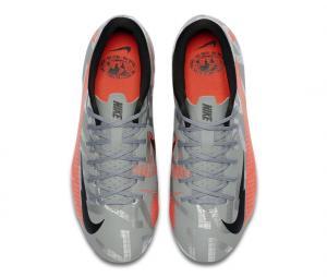 Nike Mercurial Vapor XIII Academy MG Gris Junior