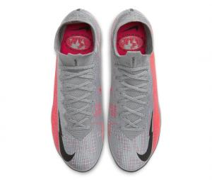 Nike Mercurial Superfly VII Elite DF FG Gris