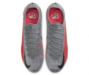 Nike Mercurial Vapor XIII Elite FG Gris