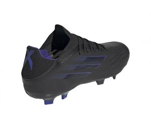 adidas X Speedflow 2 FG Noir