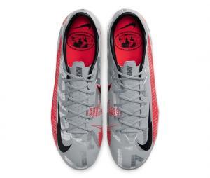 Nike Mercurial Vapor XIII Academy MG Gris