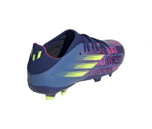 adidas X Speedflow Messi 3 FG Bleu Junior