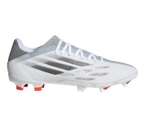 adidas X Speedflow 3 FG Blanc/Gris