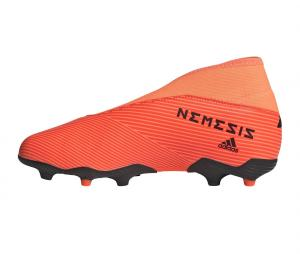 adidas Nemeziz 19.3 FG Orange Junior