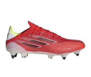adidas X Speedflow 1 SG Rouge