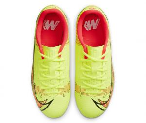 Nike Mercurial Vapor XIV Academy MG Jaune Junior