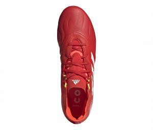 adidas Copa Sense 2 FG Rouge