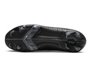 Nike Mercurial Superfly VIII Academy DF MG Noir Junior
