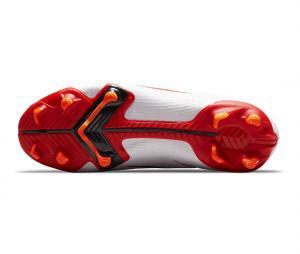 Nike Mercurial Superfly VIII Academy CR7 DF MG Blanc/Rouge