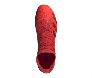 adidas Predator Freak 3 SG Rouge