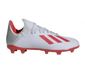adidas X 19.3 FG Gris Junior