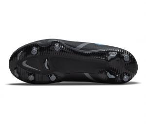Nike Phantom GT2 Academy MG Noir Junior
