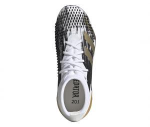 adidas Predator Mutator 20.1 FG Blanc Junior