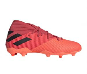adidas Nemeziz 19.3 FG Orange