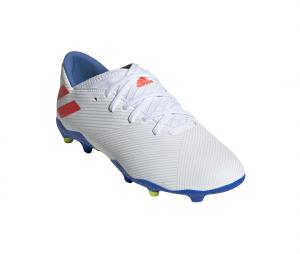 adidas Nemeziz Messi 19.3 FG Blanc Junior