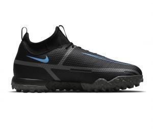 Nike Phantom GT2 Academy DF TF Noir Junior