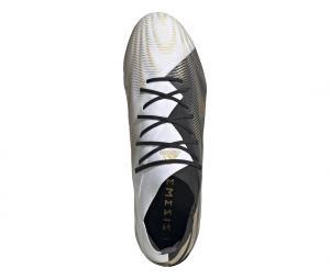 adidas Nemeziz 1 FG Blanc/Noir