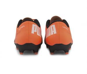 Puma Ultra 4.1 FG/AG Orange Junior