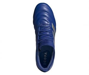adidas Copa 20.1 FG Bleu
