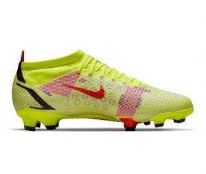 Nike Mercurial Vapor XIV Pro FG Jaune
