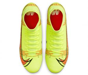 Nike Mercurial Superfly VIII Academy DF MG Jaune