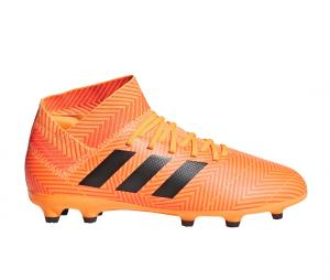 adidas Nemeziz 18.3 FG Orange Junior