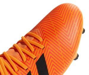 adidas Nemeziz 18.3 FG Orange Junior