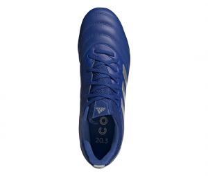 adidas Copa 20.3 FG Bleu