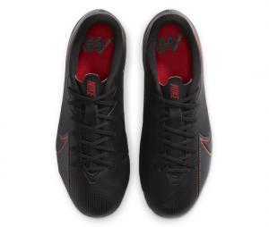 Nike Mercurial Vapor XIII Academy MG Noir Junior