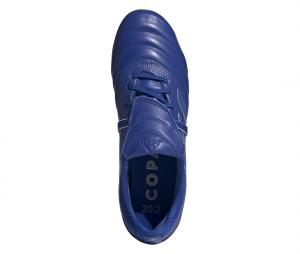 adidas Copa Gloro 20.2 FG Bleu