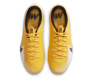 Nike Mercurial Vapor XIII Academy MG Jaune Junior