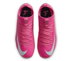Nike Mercurial Superfly VII DF Academy Kylian Mbappé MG Rose Junior