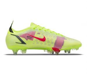 Nike Mercurial Vapor XIV Elite SG-Pro AC Jaune
