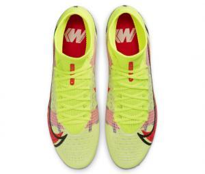 Nike Mercurial Superfly VIII Pro DF AG Jaune
