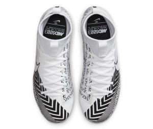 Nike Mercurial Superfly VII Academy MDS MG Blanc Junior