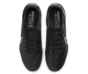 Nike Tiempo Legend IX Elite FG Noir