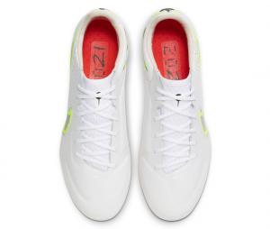 Nike Tiempo Legend IX Elite FG Blanc