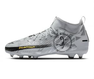 Nike Phantom GT Academy Dynamic Fit MG Gris Junior