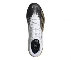 adidas Predator 20.3 FG Blanc