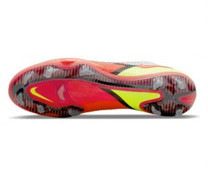 Nike Phantom GT2 Elite FG Blanc