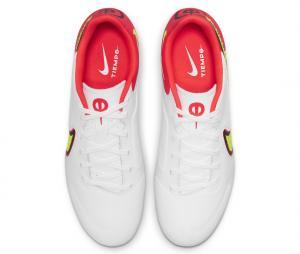 Nike Tiempo Legend IX Academy MG Blanc/Rouge
