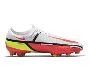 Nike Phantom GT2 Pro FG Blanc
