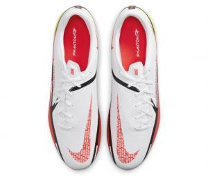 Nike Phantom GT2 Academy MG Blanc