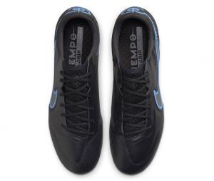 Nike Tiempo Legend IX Elite SG-PRO Anti-Clog Noir