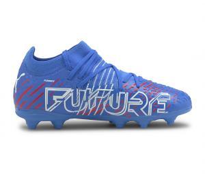 Puma Future Z 3.2 FG/AG Bleu Junior
