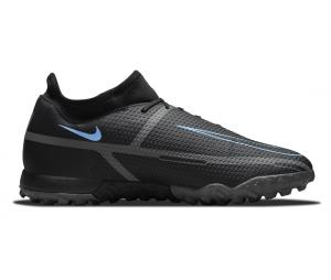 Nike Phantom GT2 Academy DF TF Noir