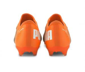 Puma Ultra 3.1 FG/AG Orange