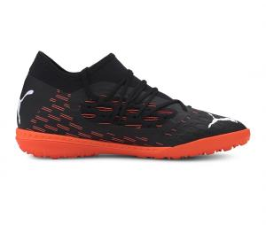 Puma Future 6.3 Netfit TT Noir/Orange