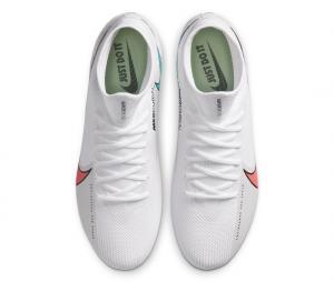 Nike Mercurial Superfly VII Pro DF FG Blanc