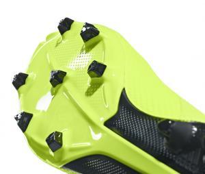 adidas X 18.3 FG Jaune/Noir